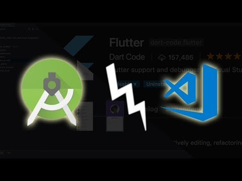 Android Studio Vs. VS Code For Flutter, Which IDE Is Better?