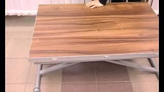 Столы трансформеры от салона