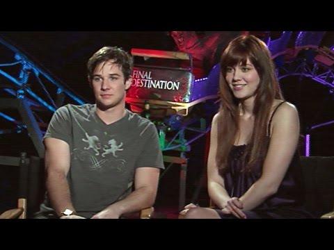 'Final Destination 3' Interview