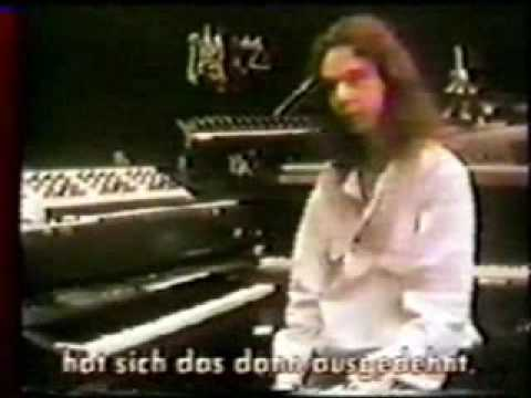 Lyle Mays - Interview Clip - 1985