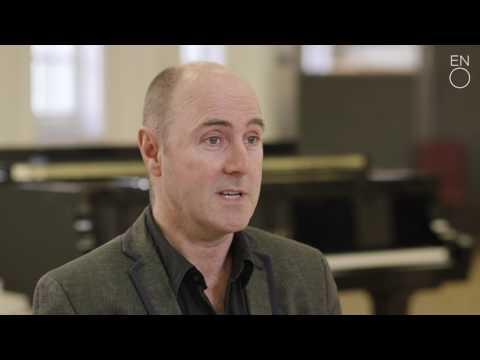 Introduction to Gilbert & Sullivan's Iolanthe ǀ English National Opera