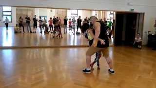 Kurs tańca towarzyskiego dla dwojga – Lublin video