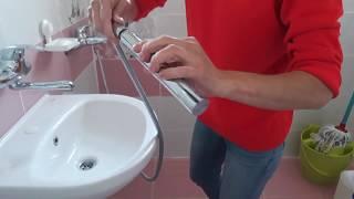 Mening hammom - Aliexpress dan vannaxona va tualetlar uchun aksessuarlar