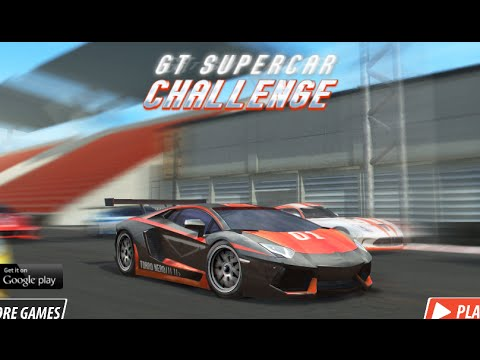 gt supercar challenge car games for children to play online for kids to play free