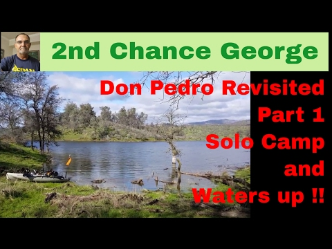 VLOG33A Don Pedro Revisted Part 1