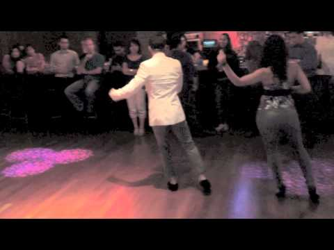 Learn Sexy Bachata Dance Moves