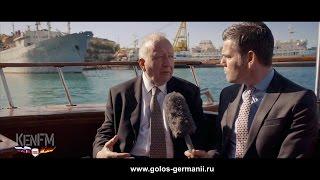 Вилли Виммер: НАТО развалило Украину из-за Севастополя [Голос Германии]