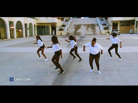 Candy's Crew - Impro Remix