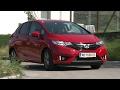 Honda Jazz CVT Automatik 2017