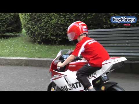 Ducati GP - Peg Perego