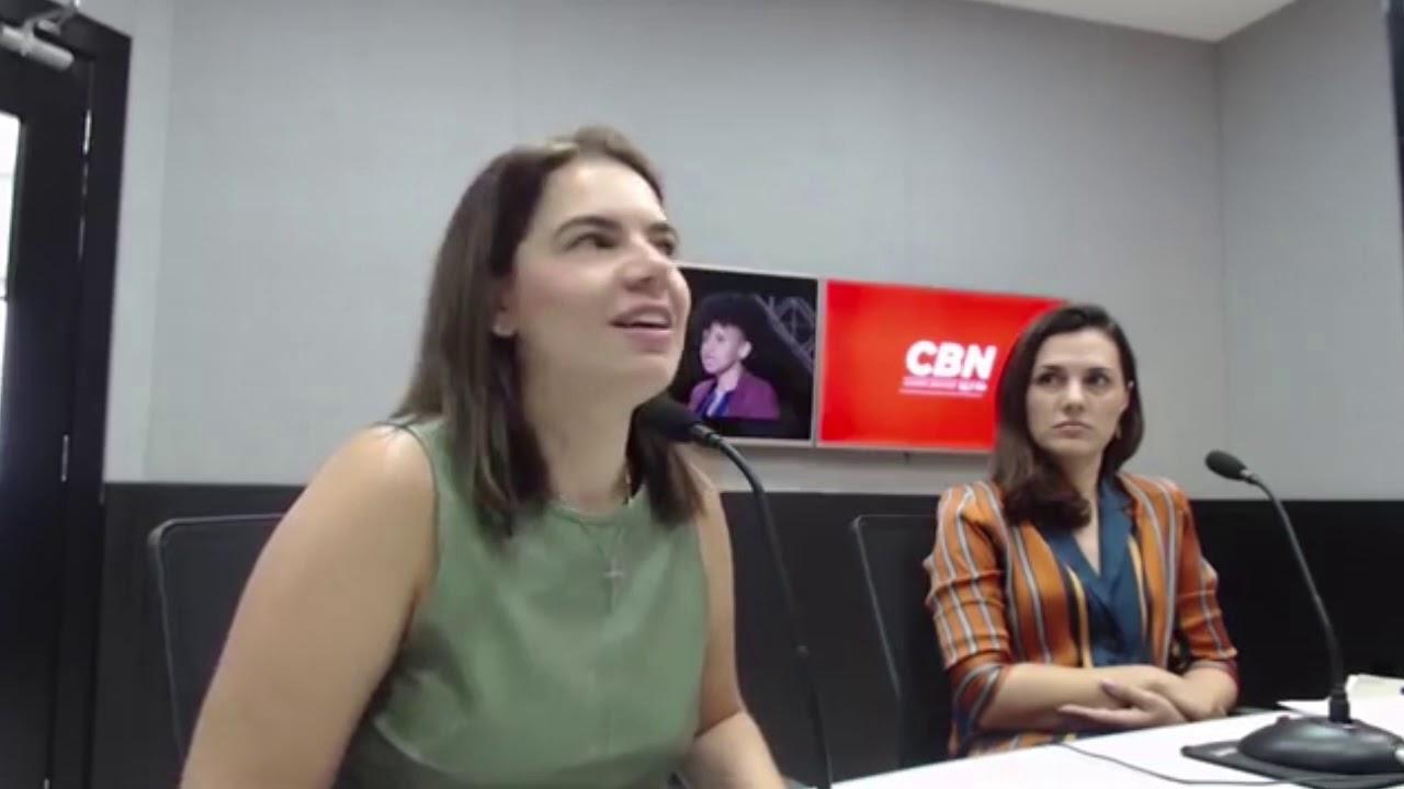 Viva Casa CBN (16/03/2019) - com Luciane Mamoré