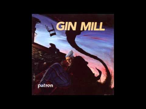 gin mill - patron
