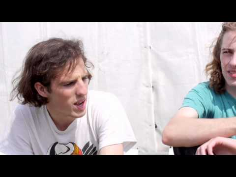 Swim Deep's 'Where The Heaven Are We' - Track By Track (Part One)