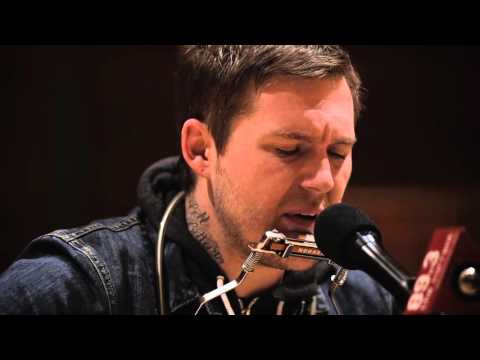 Brian Fallon - A Wonderful Life (Live on 89.3 The Current)