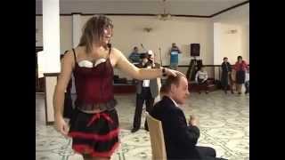 Смешной конкурс на свадьбе