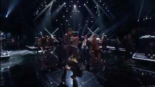 """KENTO MORI(ケントモリ) [Usher """"Good Kisser"""" The Voice 2014 ]"""