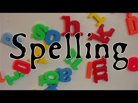 Why is English spelling so complicated?