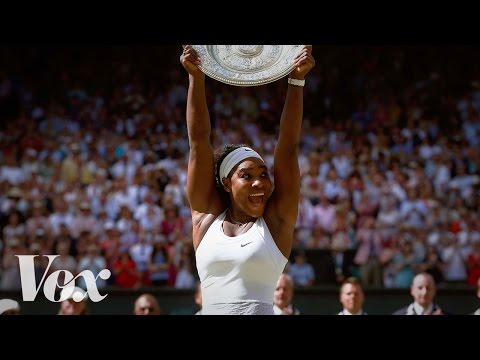 Every Serena Williams win comes with a side of racism and sexism