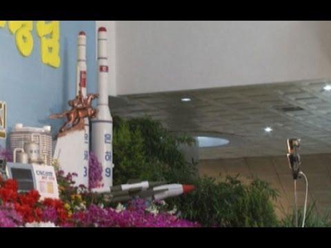 Missile is 'North Korea's best bargaining chip'