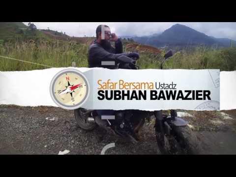 Munatour Travel - Ustadz Subhan Manasik Haji.