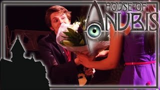 House of Anubis - Episode 111 - House of status - Сериал Обитель Анубиса