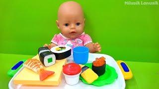 Milusik Lanusik Fun Plays Professions for Kids