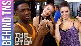 The Next Step - Behind the Scenes: A-Troupe Auditions (Season 2)