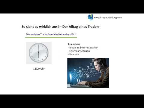 Schulung Forex Trading