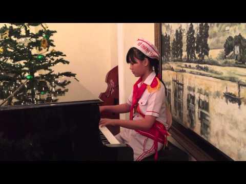 Đội nhạc kèn Võ Thành Trang - Chỉ huy Duy Trâm đa tài
