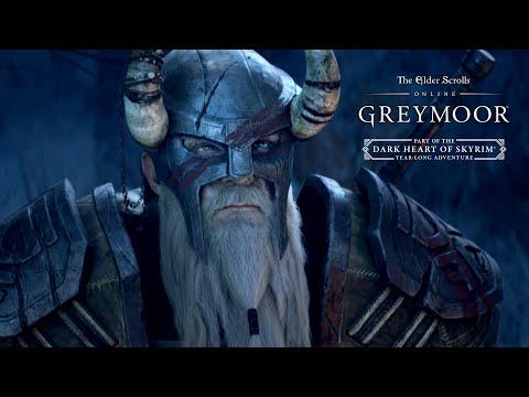 The Elder Scrolls Home