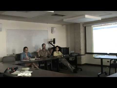 Brown Bag: External Funding