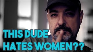 The final boss of incels (coach red pill) [Ft. Andrew Miller]