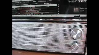 VEF 202 FM