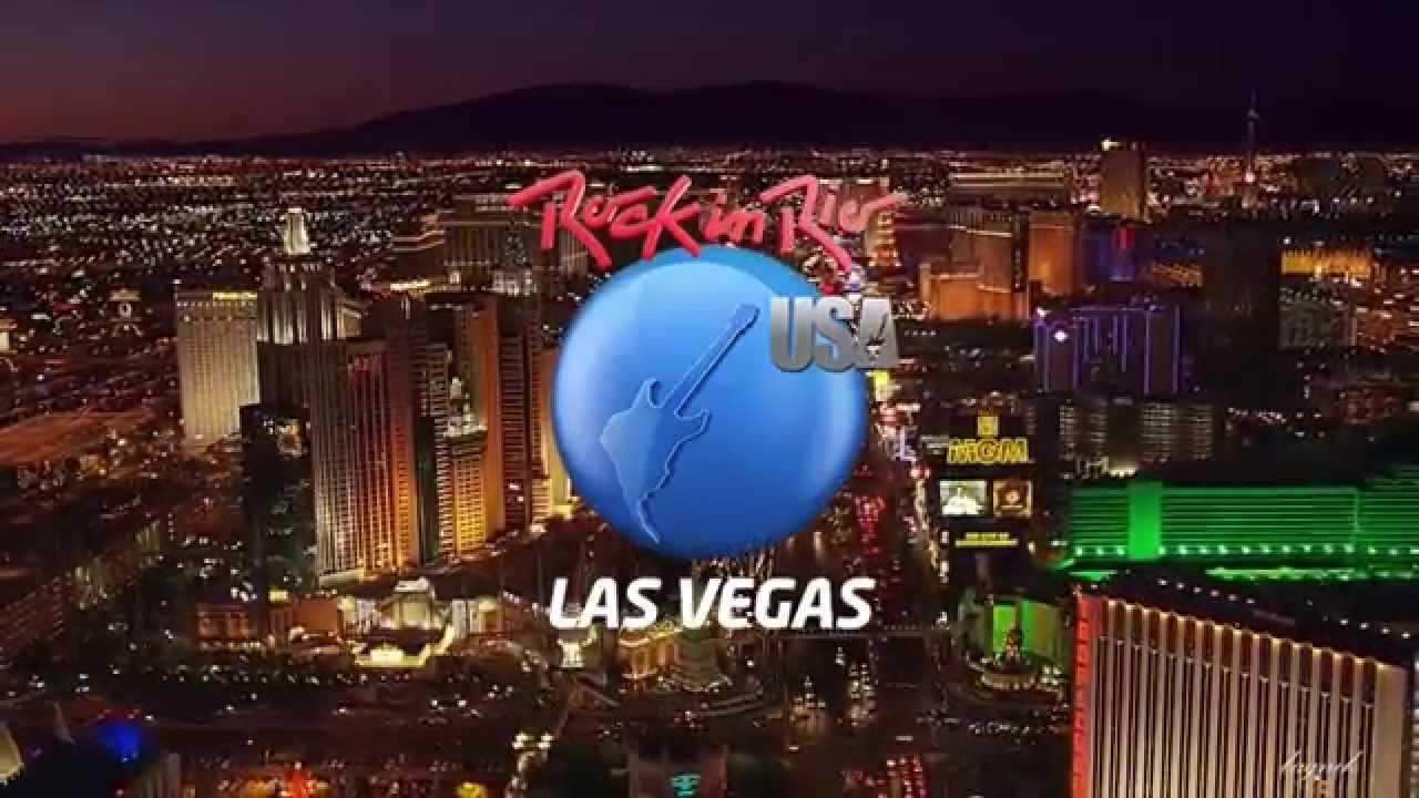 Rio In Vegas