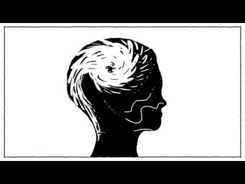 Matt Haig: Reasons to Stay Alive Animation