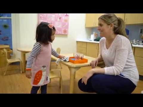 The Summit Country Day School Toddler Program