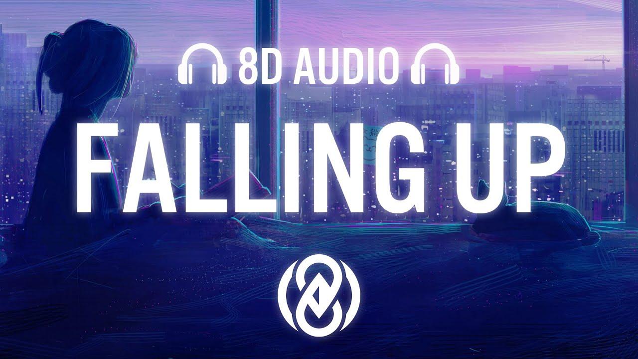 Dean Lewis - Falling Up (Lyrics)   8D Audio 🎧