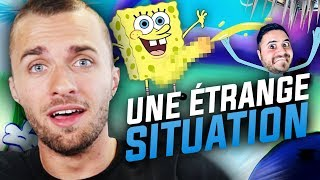 UNE ÉTRANGE SITUATION... (ft. Gotaga, Micka, Doigby, Locklear, Domingo)