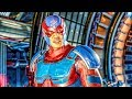 INJUSTICE 2 Atom All Intros Dialogue Character Banter Vs DLC Characters And Premier Skins mp3