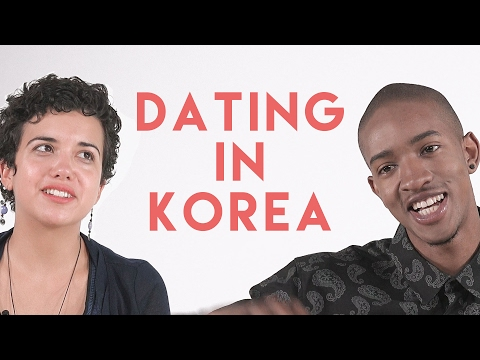 Dating Culture - Korean vs. American from YouTube · Duration:  8 minutes 33 seconds