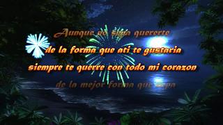 Hay Corazon-Pelo D ambrosio Pata Amarilla HD