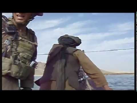 Pirates of the Helmand