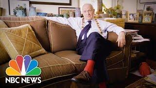 Life Of A New York Fixer: A Glimpse Into Michael Cohen's World | NBC News