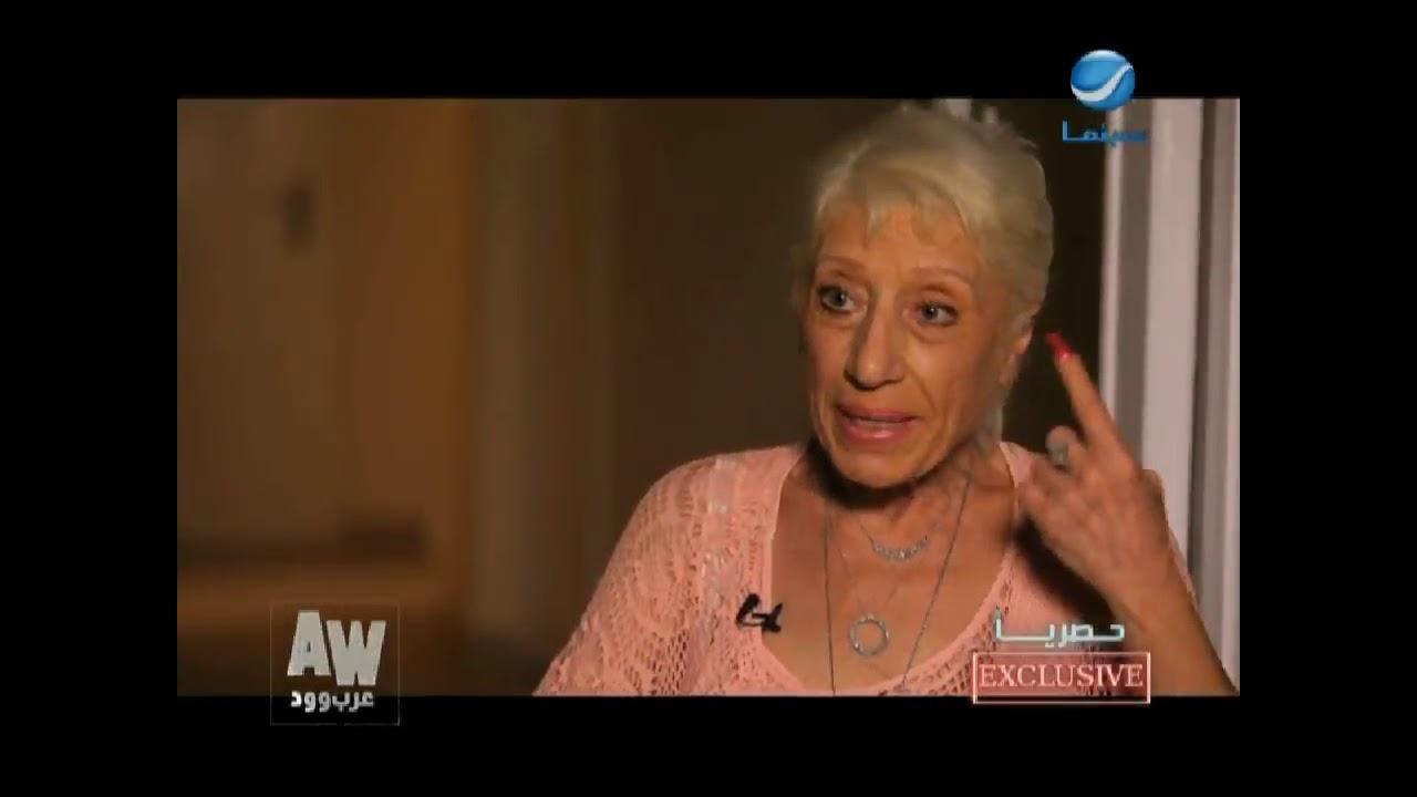 """عرب وود l بالفيديو - عائلة سعاد حسني تثير أزمة وتعترض بسبب فيلم """"وجوه"""""""