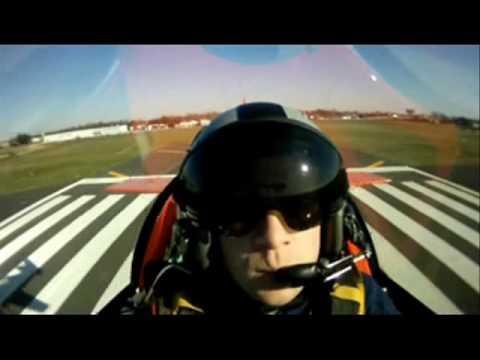 Dr-107 One design aerobatic flight