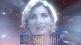 Doctor Who 13th Doctor Opening Titles: Jodie Whittaker - Fan Made
