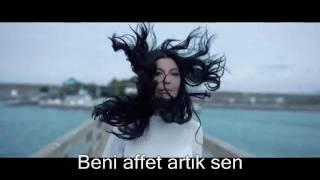 Shahzoda feat Sinan Akçıl - Hırka (Lyric Video)