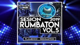 DJ Akua Sesión Rumbaton Vol.5 ♫ Flamenco - Reggaeton ♫ Enero 2019 (FM Music)