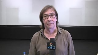 Andy Giorbino Attends Workshop At Lectures on Lottereinger-Hybiz.tv