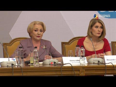 Dăncilă: Să încercăm să dezvoltăm în România turismul gastronomic